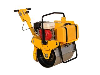 手扶式单钢轮压路机 RWYL21