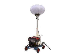 防炫目球形灯照明车 RWZM31