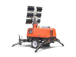 拖车式照明车 RWZM63C